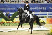 Anky van Grunsven Olympische Spelen