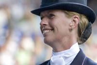 Anky van Grunsven, Olympische Spelen, Salinero