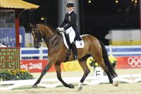 Isabell Werth Olympische Spelen