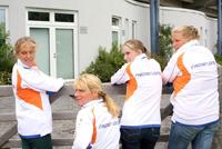 Paralympisch team