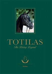 Boek: Totilas 'the living legend'