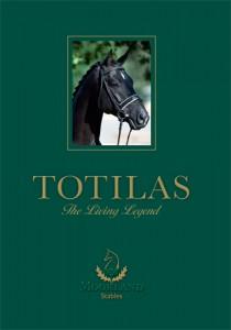 Klik op afbeelding voor meer informatie over het Totilas-boek.