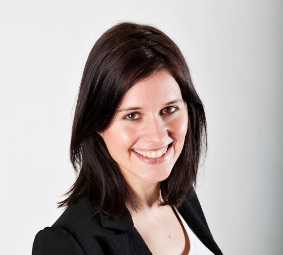 Wendy Scholten