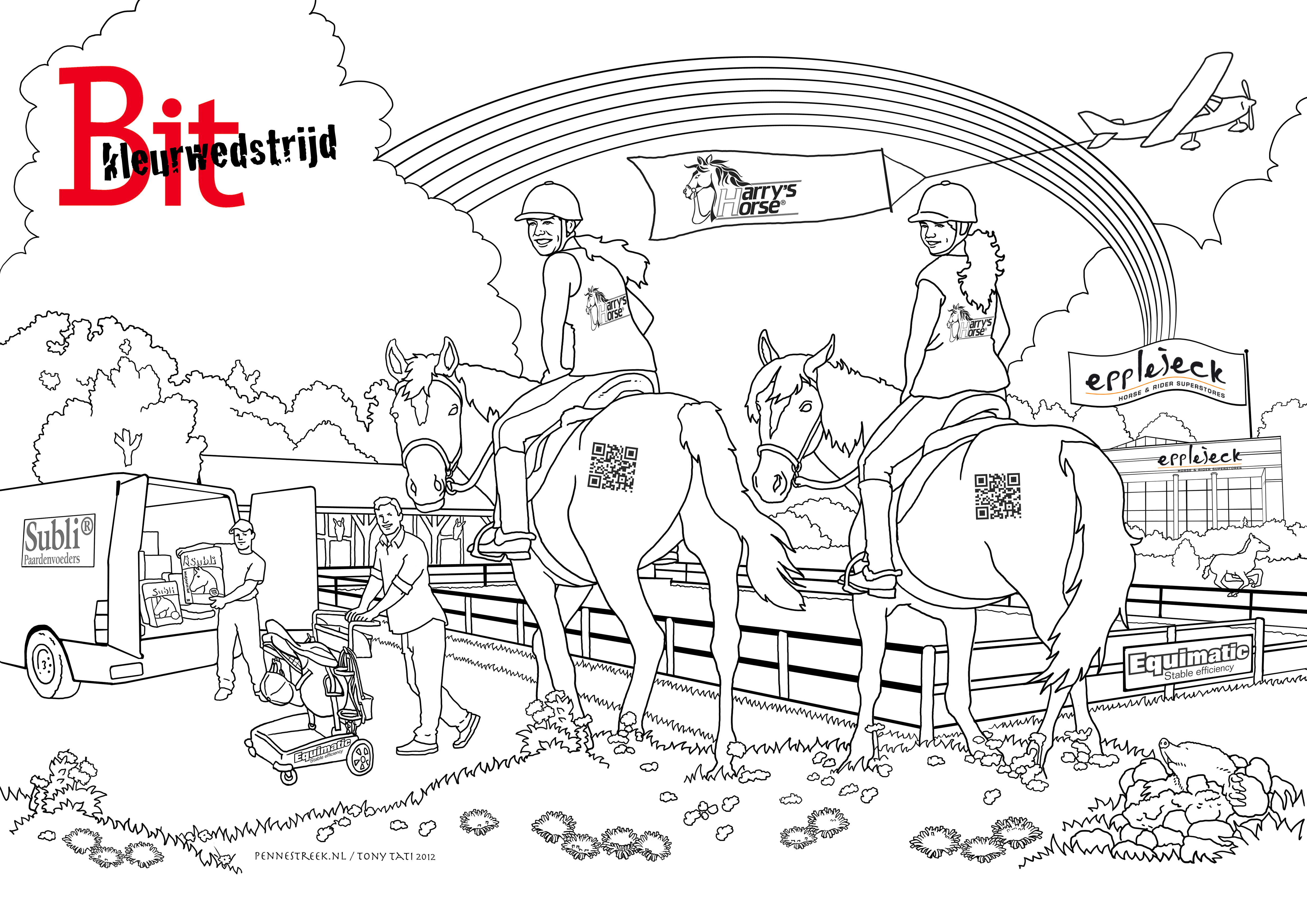 Kleurplaat Dressuur Wedstrijd Paard Kleurplaat Dressuur Wedstrijd Paard De Site Welkom