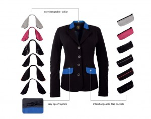 kleding br competition wear collectie (Large)