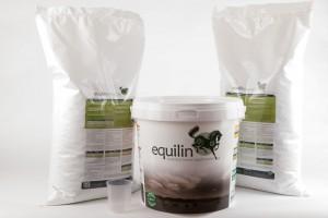 6 Supplementen - equilin balancer (Medium)