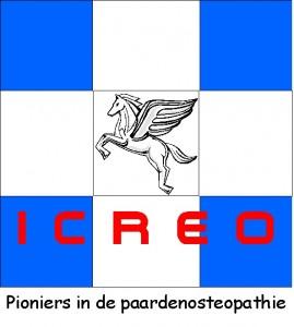 Logo ICREO