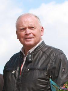 Tim Coomans, fokker.