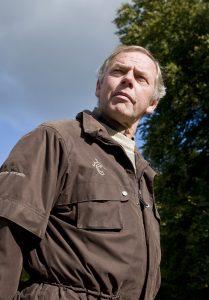 Henk van Bergen, dressuurtrainer