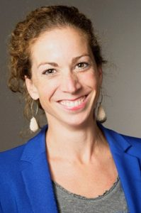 Annemiek van der Vorm, Van der Vorm Officemanagement & Organisatie.