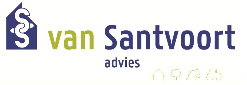 Logo van Santvoort Advies