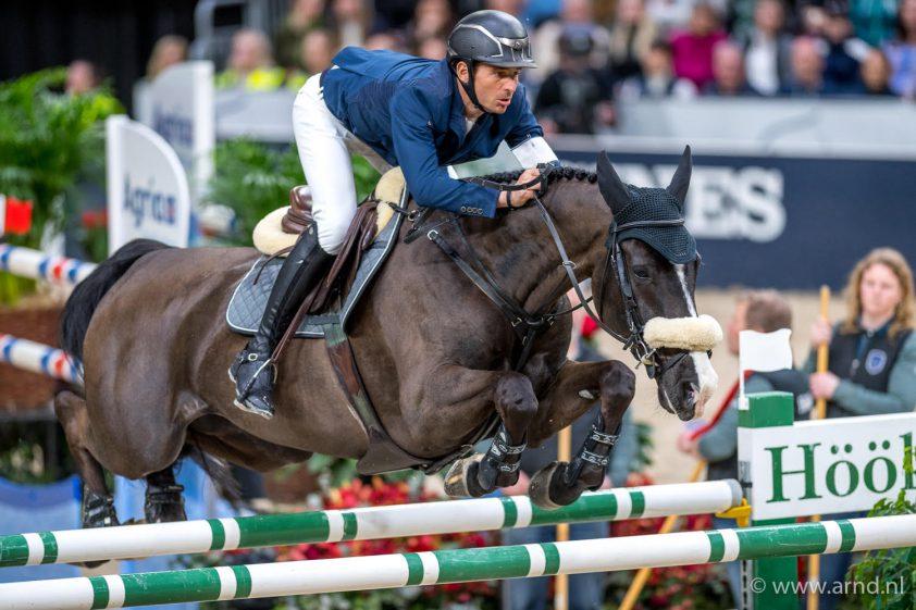 Olympisch kampioen Steve Guerdat verloofd - Horses.nl