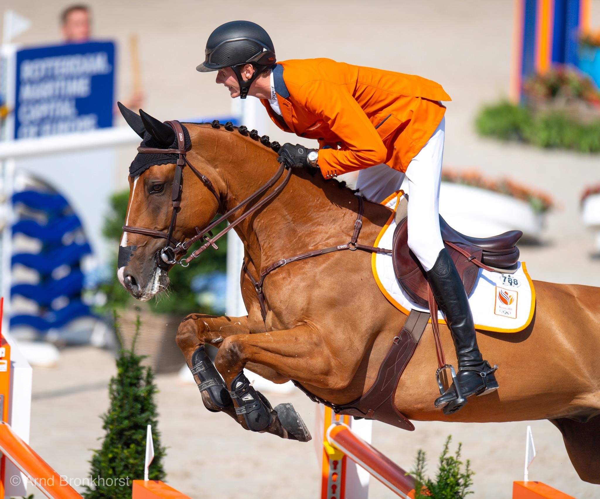 Frank Schuttert in De Telegraaf: 'Dit is mismanagement' - Horses.nl