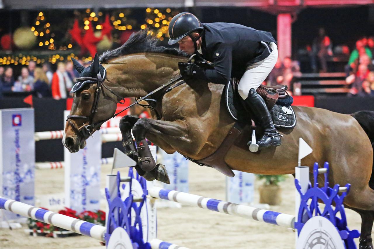 Bijna duizend pony's en paarden naar Vragender voor Jumping de Achterhoek - Horses.nl - Horses.nl